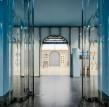 巴黎高端零售概念设计:Off-White Flagship Store