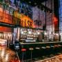 酒吧及餐厅设计大奖获奖作品欣赏