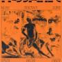 菲律宾乐队Freekings演唱会海报设计欣赏