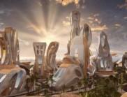 歌手阿肯计划花费60亿美元在塞内加尔建造一个智慧城市