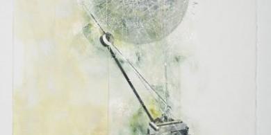 韓國藝術家李·布在圣彼得堡探索現代夢想的邏輯
