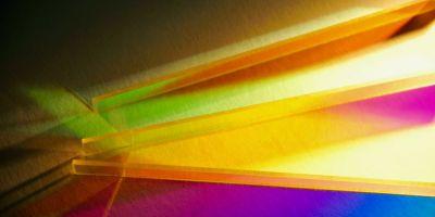 五位当代二向色玻璃艺术家