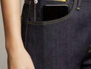 牛仔褲經過改造以滿足21世紀生活的需求