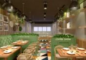 深圳咖啡店设计 深圳咖啡厅设计 深圳