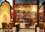 青岛主题餐厅装修设计公司