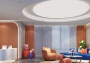 北京月子中心设计 北京月子会所设计