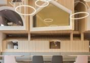 成都餐厅设计丨魏塔兰亲子餐厅丨川颂