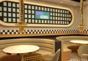 滨州临沂韩式料理餐厅烧烤店装修设计