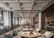 成都酒店设计丨经济开发区洲际酒店丨