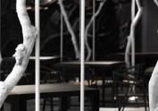 成都餐厅设计丨佛山吾同餐厅空间丨川