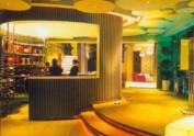 成都餐厅设计丨艾维格调餐饮空间丨川