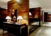 成都餐厅设计丨国品餐厅丨川颂装饰