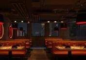 成都餐厅设计丨如何做好餐厅店铺形象