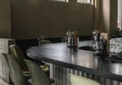 成都餐厅设计丨Tacofino Ocho餐厅丨