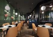 成都餐厅设计丨辛美居新加坡风情餐厅