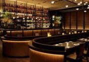 成都餐厅设计丨 欧悦西式餐厅丨川颂