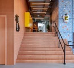 成都酒店设计丨学生旅馆丨川颂装饰