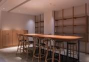 成都餐厅设计丨 Sola休闲酒吧餐厅丨