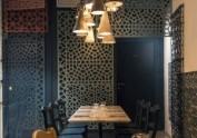 成都餐厅设计丨Aja Mola海鲜 餐厅丨