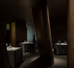 成都餐厅设计丨品牌认知及隐藏在都市