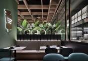 成都酒店设计丨现代设计与自然元素融