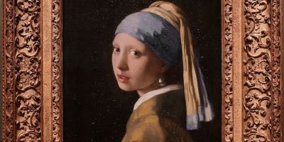 揭開荷蘭黃金時代神秘的杰作:《戴珍的相關圖片