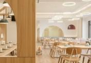 成都餐厅设计丨主题餐厅、儿童餐厅丨