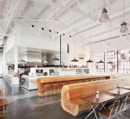 成都餐厅设计丨利亚餐厅空间丨川颂装