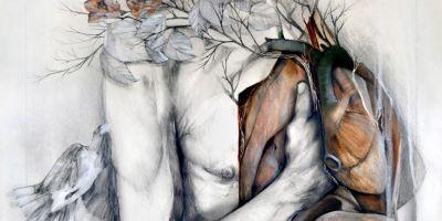 艺术焦点:意大利艺术家Nunzio Paci的相关图片