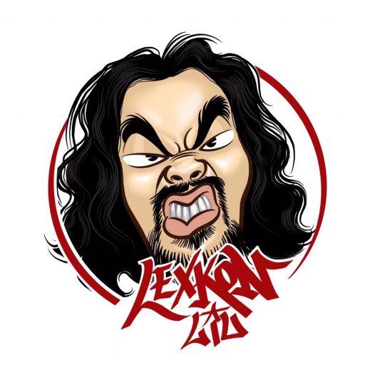Lexkon Liu的头像