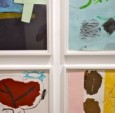 OHWOW画廊举办了托里·桑顿的新个展