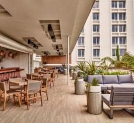 成都酒店设计丨 风格简约自然的美式