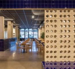 成都餐厅设计丨主题餐厅、休闲餐厅和
